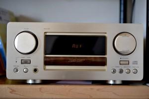 古いBOSEオーディオ(PLS-1310)で音楽を楽しませていただきます