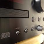 CR-N755、全面アルミパネル