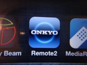 ONKYO CR-N755とONKYO Remote2をつなぐ