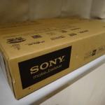 SONY ブルーレイディスク/DVDレコーダーBDZ-EW500 外箱