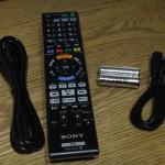SONY ブルーレイディスク/DVDレコーダーBDZ-EW500