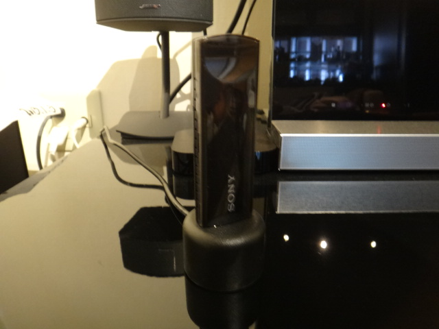 SONY BRAVIA用 USB 無線LANアダプター UWA-BR100