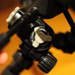SLIK 三脚 プロ 330 HD 3段 一眼動画&スチル対応三脚購入