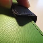 キングジム ショットノート専用カバー購入、マグネット(磁石)でカバーを留められる!これは便利。