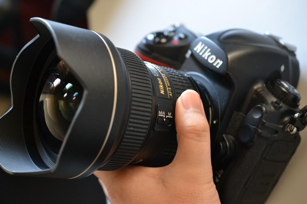 Nikon D3 with Nikon AF-S NIKKOR 14-24mm f/2.8G ED