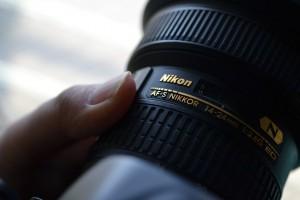 超広角ズームレンズNikon AF-S NIKKOR 14-24mm f/2.8G EDと京都旅