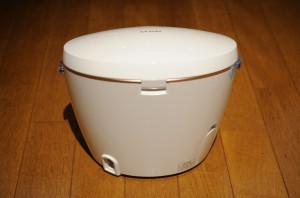 Panasonic ヘルスケア スチーマーナノケア EH-SA93購入レビュー