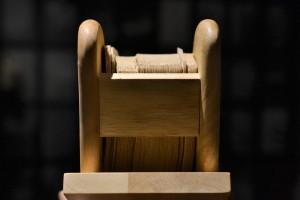 Kalita 木製ロシラック