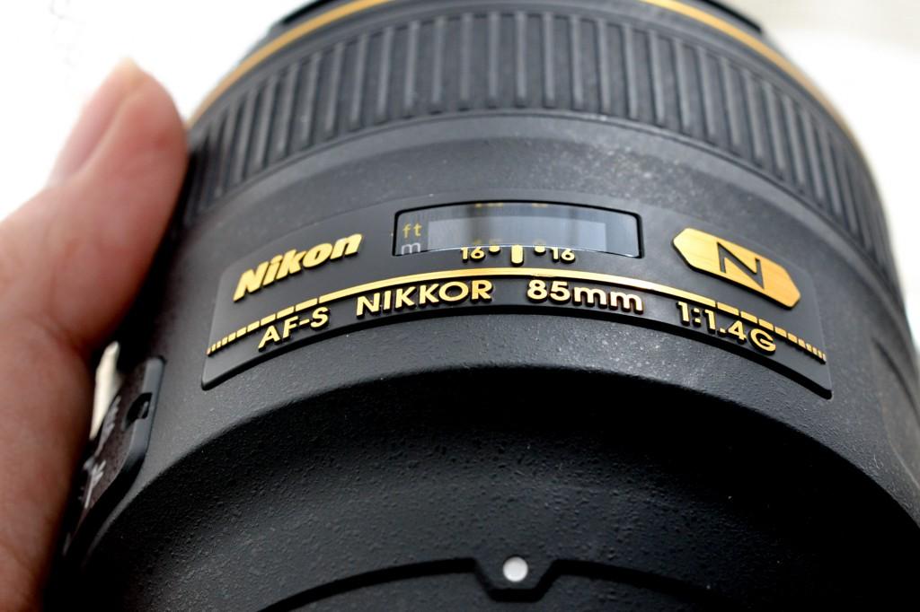 ニコン AF-S NIKKOR 85mm f/1.4Gでハワイを撮る