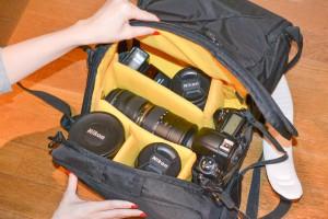 Kata Bags Sling Backpack DL-3N1-33 Review