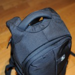 Kata Bags ラップトップバックパック LPS-116 DL Review