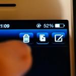 CFカードからiPhoneやiPodへ写真を転送するのに便利 SONY WG-C10レビュー