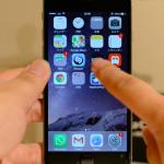 iPhone 6と GoPro HERO4 Silver