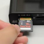 コンポジット(赤・白・黄色)入力からのアナログ映像をMPEG4動画ファイルにしてくれる。