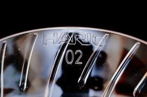 ハリオ V60 透過 ドリッパー 02 クリア VD-2T