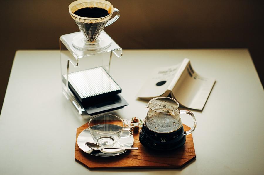今回購入したV60シリーズ。これから毎日、自分が淹れるコーヒー 味の探求に終わりはありませんよね。これから何年、何十年と楽しませてくれるプロダクトに出会うことが出来ました。  みなさんもコーヒーの味の世界を、V60シリーズで、探求されてみてはいかがでしょうか。