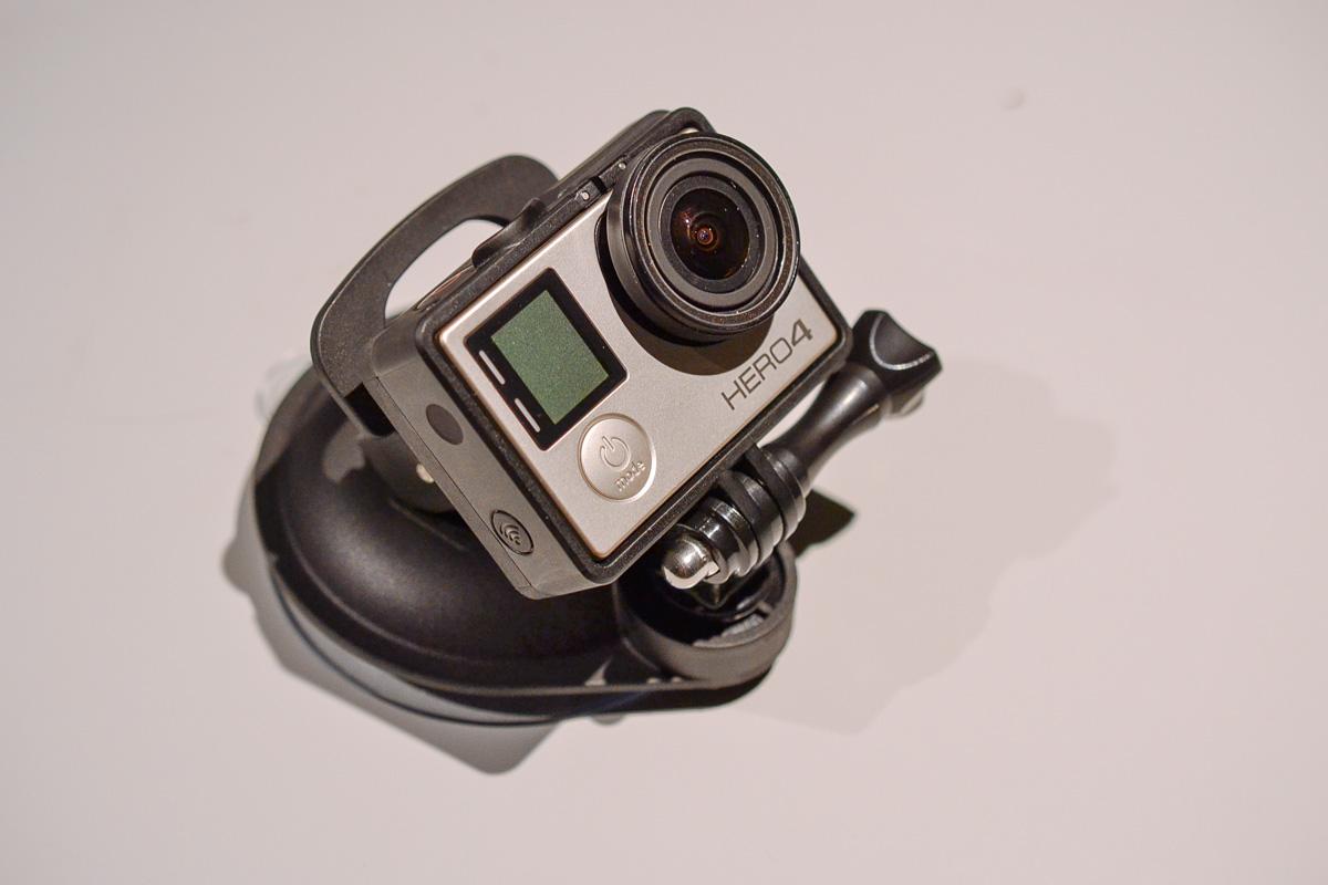 GoPro アクセサリー