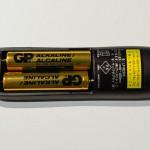 サンワサプライ レーザーポインター ブラック LP-RD310BK