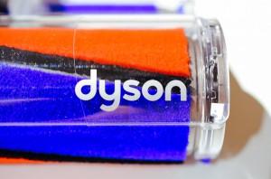 Dyson V6 Fluffy 購入レビュー