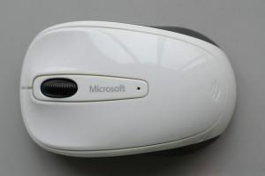 以前購入したMSマウス。