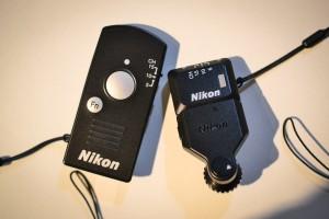 Nikon ワイヤレスリモートコントローラーセット WR-10