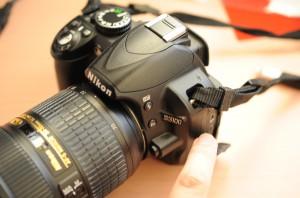 お手持ちのカメラにUSB端子があれば...