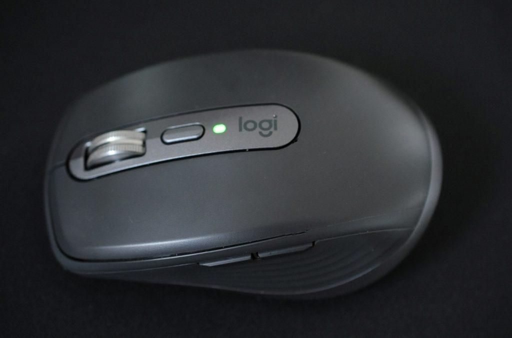 ロジクール MX ANYWHERE 3 MX1700GR 購入レビュー